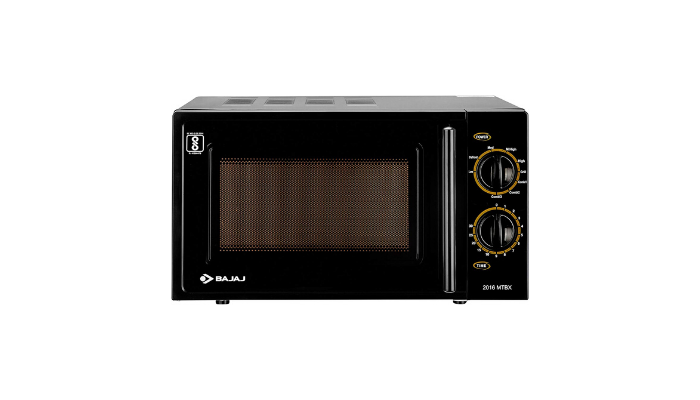 Bajaj 20 L MTBX Grill Microwave Oven Review