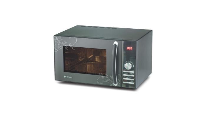 Bajaj 23 L Convection Microwave Oven 2310 ETC Review