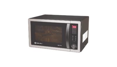 Bajaj 25 L Convection Microwave Oven 2504 ETC Review
