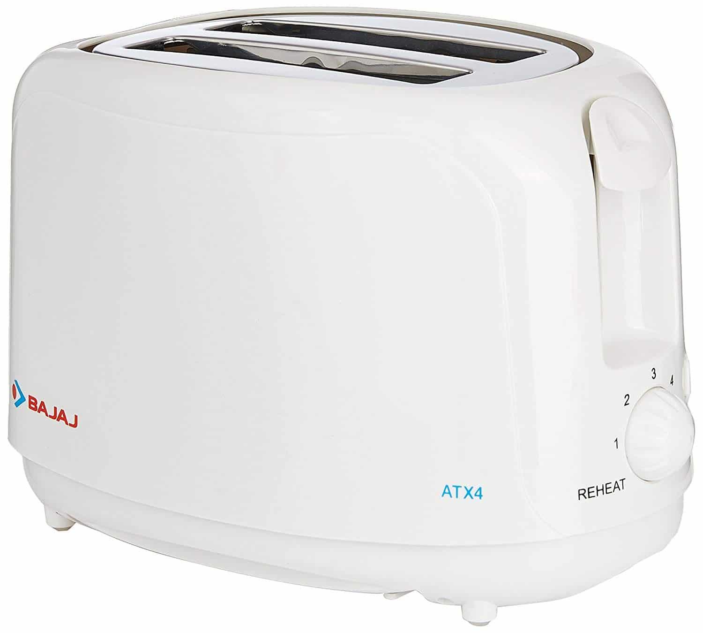 Bajaj ATX 4 Pop-up Toaster