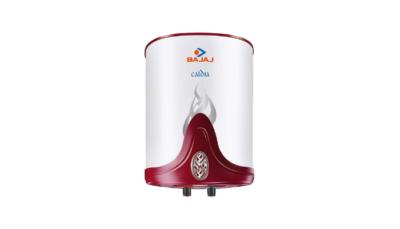 Bajaj Caldia 6 LTR Vertical Water Heater Review