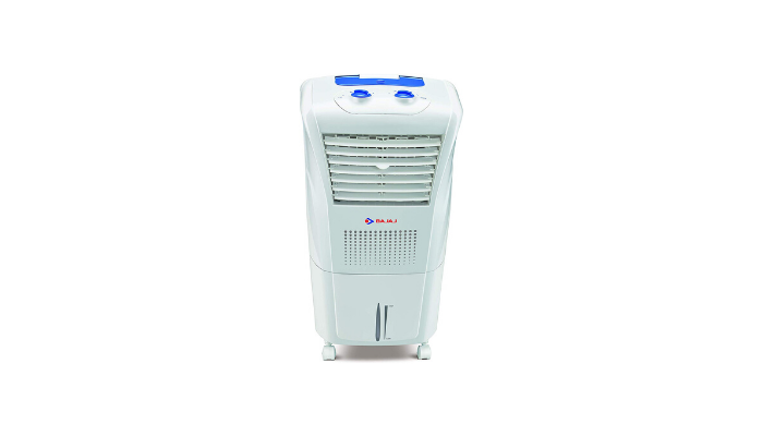 Bajaj Coolest Frio 23 Ltrs Personal Air Cooler Review
