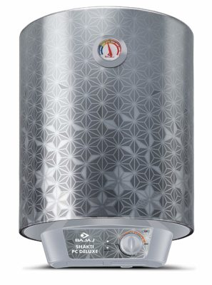 Bajaj Electricals Shakti PC Deluxe 10 L Vertical Water Heater