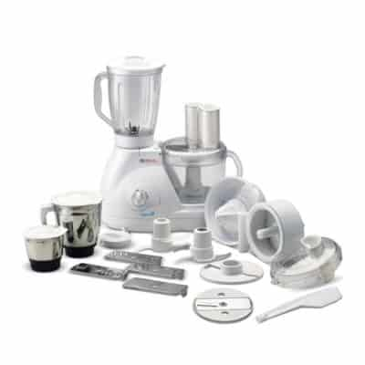 Bajaj FX-11 600 Watts Food Processor