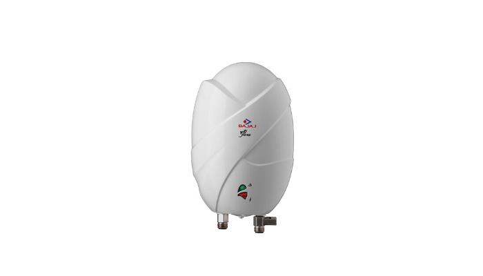 Bajaj Flora Instant 1 LTR Vertical Water Heater Review