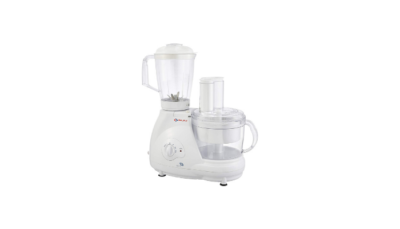 Bajaj Food Factory FX 11 Food Processor Review