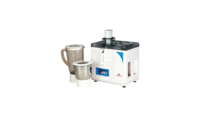 Bajaj JX 5 450 Watt Juicer Mixer Grinder Review