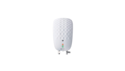 Bajaj Juvel Instant Water Heater Review