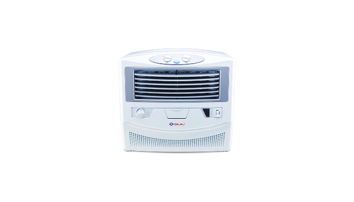Bajaj MD2020 54 Ltrs Room Air Cooler Review