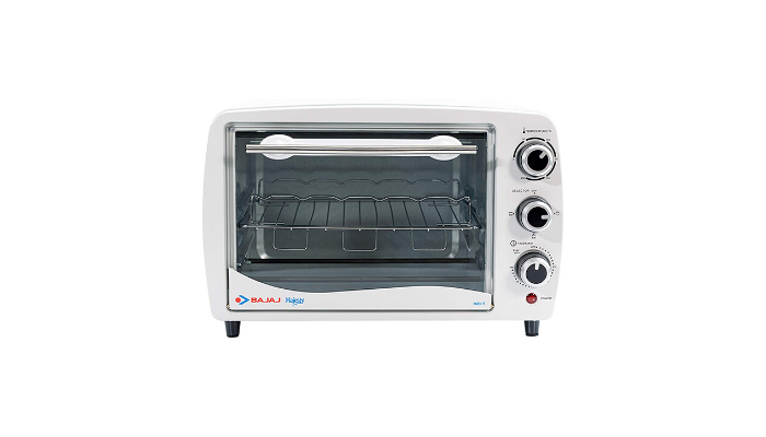 Bajaj Majesty 1603 T 16 Litre Oven Toaster Grill Review