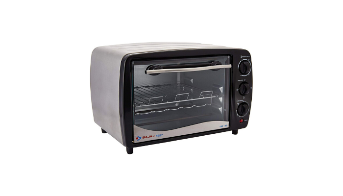 Bajaj Majesty 1603 TSS 1200 Watt Oven Toaster Grill Review