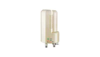 Bajaj Majesty 3 Litre Water Heater Review