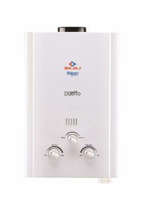 Bajaj Majesty Duetto LPG Water Heater