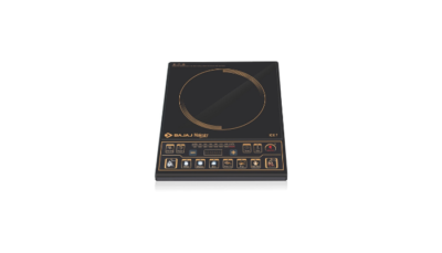 Bajaj Majesty ICX 7 Induction Cooktop Review