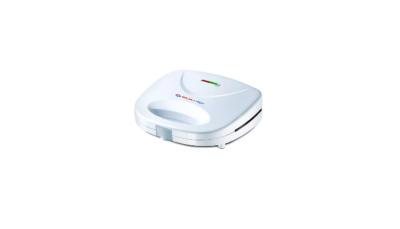 Bajaj Majesty New SWX 4 Grill Toaster Review