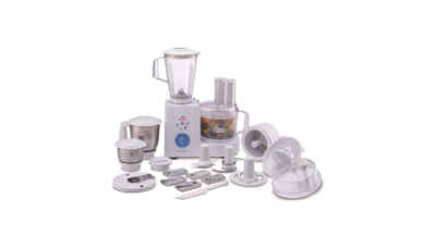 Bajaj MasterChef 3.0 Food Processor Review