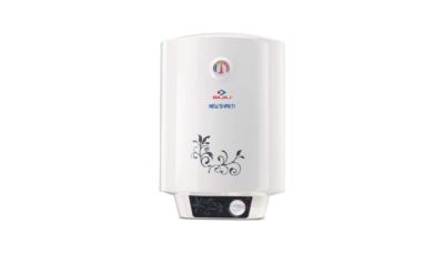 Bajaj New Shakti Storage 15 Ltr Vertical Water Heater Review