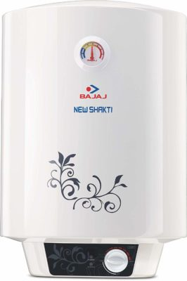 Bajaj New Shakti GL 25-Litre Vertical Water Heater