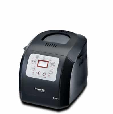 Bajaj Platini BM01 Bread Maker
