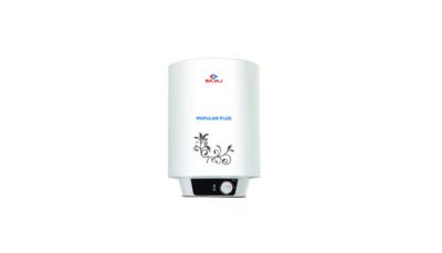 Bajaj Popular Plus Storage 15 Litre Vertical Water Heater Review
