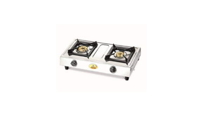 Bajaj Popular Two Burner Gas Stove Review