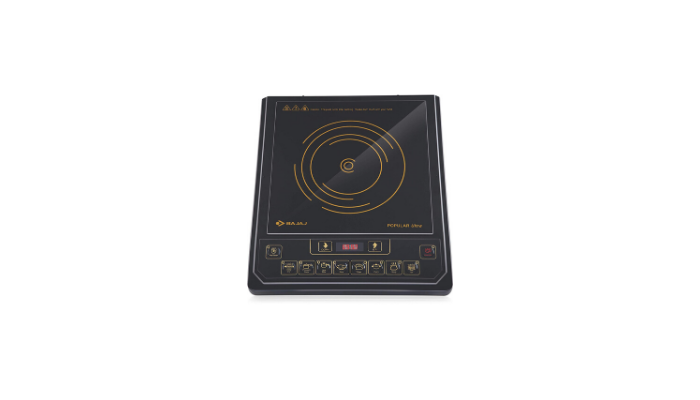 Bajaj Popular Ultra Induction Cooker Review 1