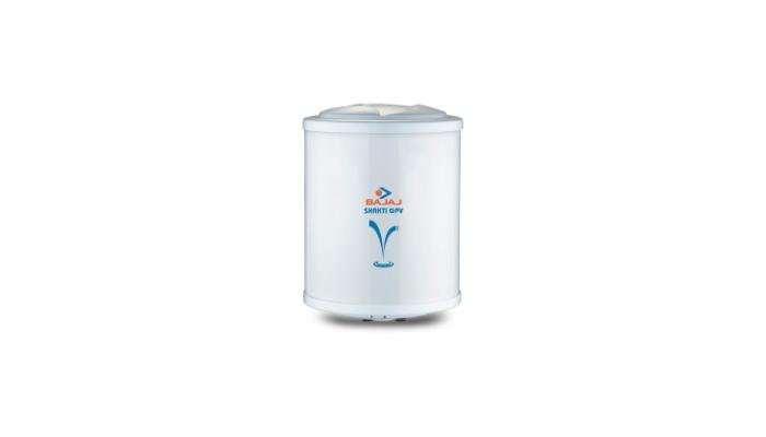 Bajaj Shakti 25 L Vertical Water Heater Review