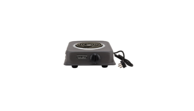 Bajaj Vacco Electric Coil Hot Plate Review