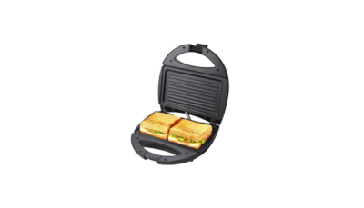 Bajaj Vacco Non Stick Grill Sandwich Maker Review