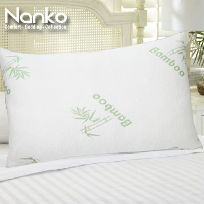 Bamboo Pillows By Nanko
