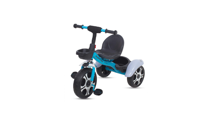 Baybee Coaster Baby Tricycle for Kids Review
