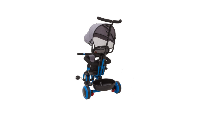 Baybee Rito 4 in 1 Convertible Baby Tricycle Review