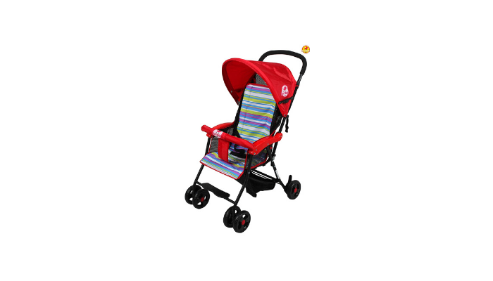 Baybee Shade Baby Buggy Stroller review