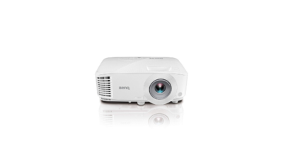 BenQ MH733 DLP Projector Review