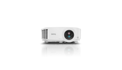 BenQ MS610 Projector Review