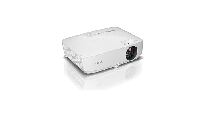 BenQ MX 532P Projector Review