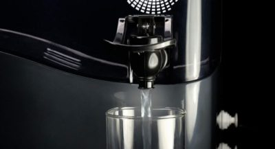 Benefits Of Installing A Water Purifier