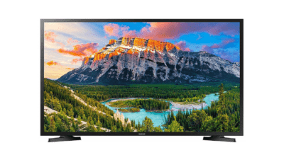 Best 32 inch Samsung Smart LED tv Review
