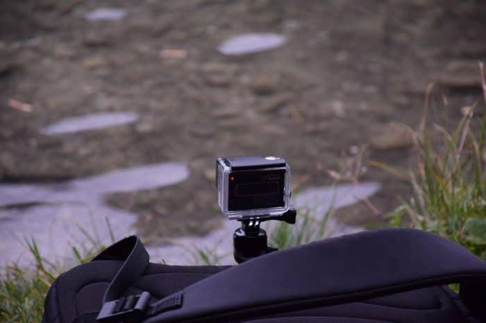 Best Action Camera to Capture Adventures