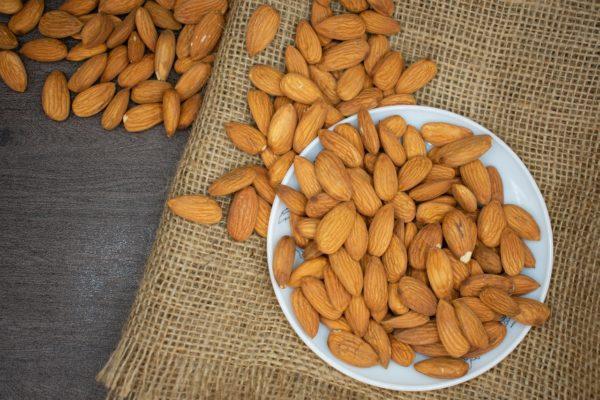 Best Almonds Brands
