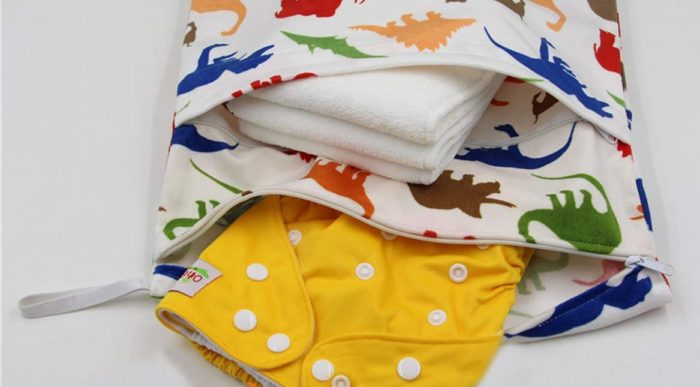 Best Baby Wet Bags For Diapers
