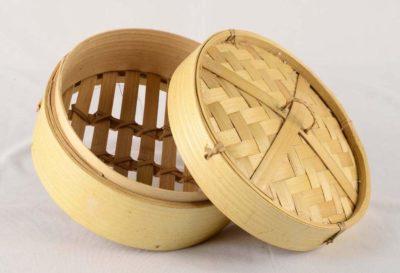 Best Bamboo Steamers Dimsum Basket