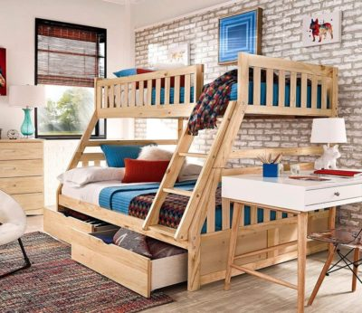 Best Bunk Bed in India for Your Kids Small Room