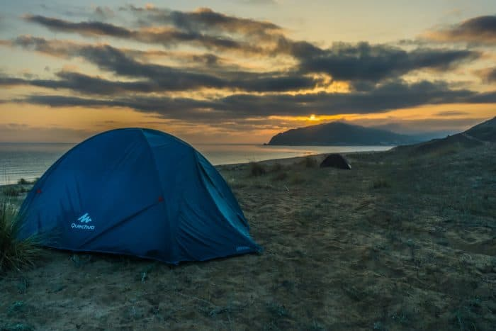 Family Tents Offer Comfort and Ease For Camping