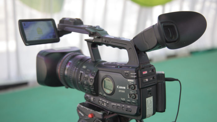 Best Canon Camcorders