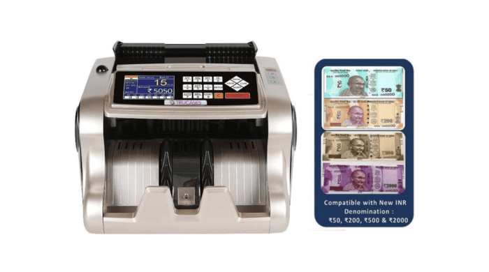 Best Cash Counting Machines