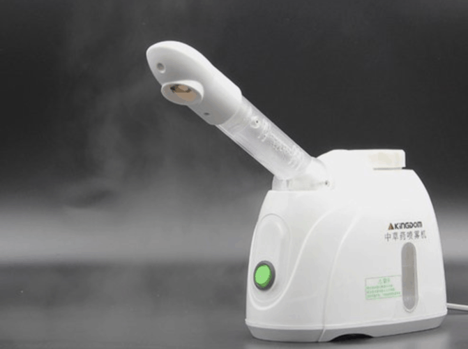 Best Facial Steamer Review and Buying Guide