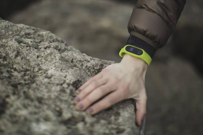 Best Fitness Bands with Heart Rate Monitor