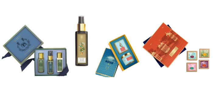 Best Forest Essentials Gift Sets