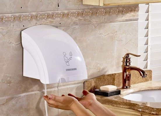 Best Hand Dryers in India